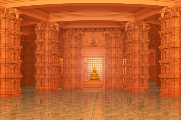 Bhagavad Ramanuja Swarna Murthi – Opportunity to contribute in the making of the Murthi!